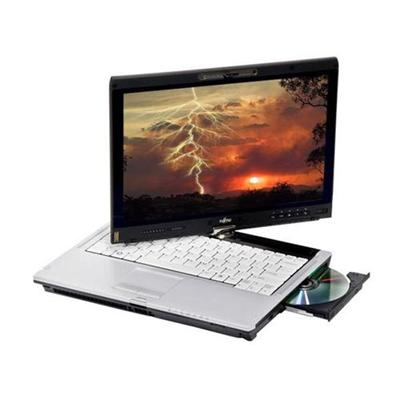 Fujitsu Computer Systems LifeBook T5010 Intel Core 2 Duo P8600 2.4GHz Tablet PC - 2GB RAM, 120GB HDD, 13.3