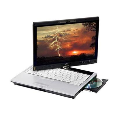 Fujitsu Computer Systems LifeBook T5010 Intel Core 2 Duo P8600 2.4GHz Tablet PC - 2GB RAM, 160GB HDD, 13.3