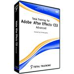 Total Training For After Effects Cs3 Advanced