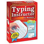 Individual Software Typing Instructor for Business 2.0 EMM-TB2