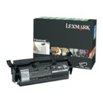 Extra High Yield - black - original - toner cartridge for label applications LCCP, LRP - for T654dn, 654dtn, 654n, 656dne