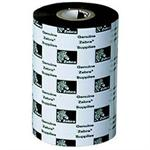 5586 Wax/Resin - 1 - black - 2.5 in x 243 ft - print ribbon - for TLP 28XX; GK Series GK420; G-Series GC420; GX Series GX420, GX430; LP 28XX; TLP 28XX, 38XX
