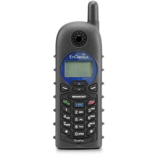 Engenius Technologies ENGENIUS DURAWALKIE 2-WAY RADIO