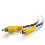50ft Value Series Composite Video Cable