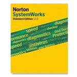 Symantec Norton SystemWorks Standard Edition 12.0 - complete package - 1 user 14200023
