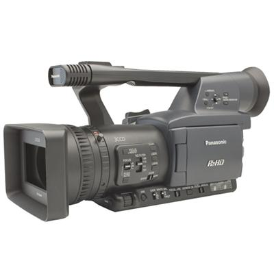 Panasonic AG-HPX170 Fully solid-state 1/3
