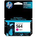 564 Magenta Inkjet Print Cartridge