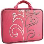 Radical Laptop Slim Case - Pink