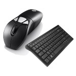 Air Mouse GO Plus Combo with Compact Keyboard