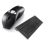 Air Mouse GO Plus with Full-Size Keybord