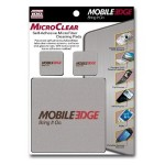 Mobile Edge MicroClear Three Pack Cleaning Pads MEAMC3