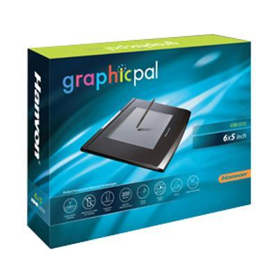 Hanvon GraphicPal 6