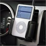 Bracketron Pro Series Mobile Docking Kit - Car holder - for Apple iPhone 3G, 3GS, 4; iPod; iPod classic; iPod touch (1G, 2G, 3G, 4G) PHM-201-BL