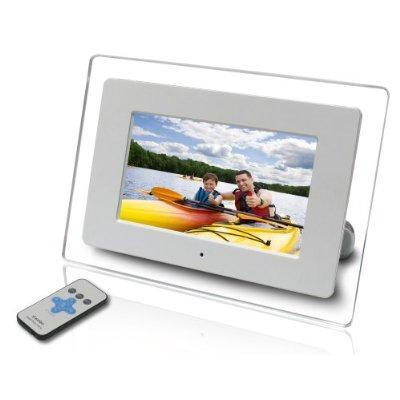 Axion AXN-9702 - Digital photo frame - 7