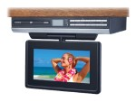 "Audiovox VE 927 - 9"" Class LCD TV - with built-in DVD player"