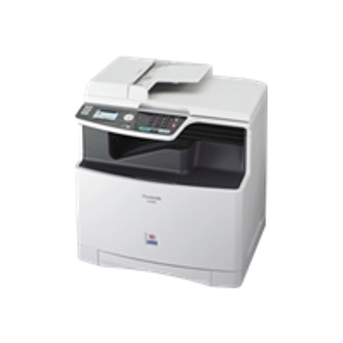 Panasonic KX MC6040 - multifunction printer ( color )