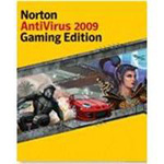 Symantec Norton AntiVirus Gaming Edition 2009 14569363