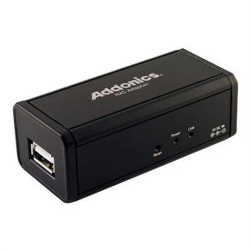Addonics NAS Adapter - device server