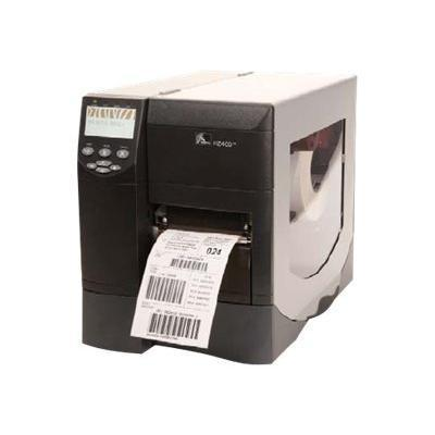 Zebra Tech RZ400 - label printer - monochrome - direct thermal / thermal transfer (RZ400-3001-400R0)