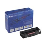 MICR Toner Secure 2035/2055 - Black - MICR toner cartridge - compatible with HP LaserJet P2035, P2035n, P2055d, P2055dn, P2055x