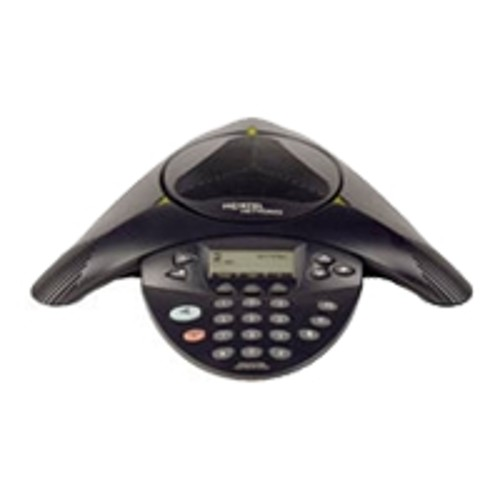 Nortel 2033 IP Conference Phone - conference VoIP phone