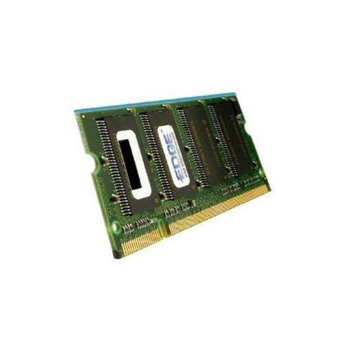 Edge Memory 2GB (1X2GB) PC3-8500 1066MHz DDR3 SDRAM SODIMM 204-pin Unbuffered Non-ECC Memory Module