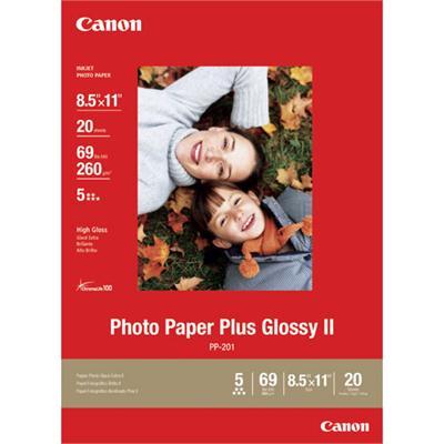 Canon8.5 x 11