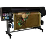 Designjet Z6100 60-inch Color Large Format Printer