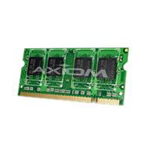 4GB  1066MHZ  DDR3 SODIMM Memory Module for MacBook Pro 17""