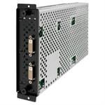 DVI Daisy Chain Module for NEC Large-Screen LCD Displays