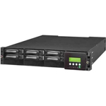 Genesis V 8TB 2U-8 Bay SCSI U320 to SATA II RAID