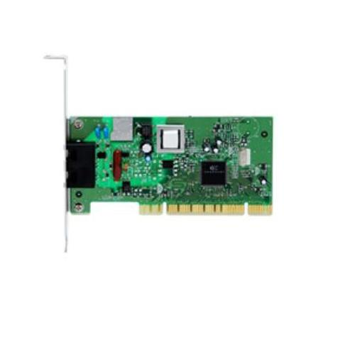 Zoom Hayes ACCURA Low-profile 56K V.92 PCI Softmodem