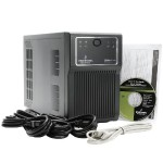 PowerSure PSA 1500VA Mini-tower UPS