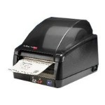 Cognitive Solution EZ-LP - Label printer - thermal paper - Roll (4.25 in) - 203 dpi - up to 300 inch/min - USB, LAN EZD42-2185-Z1E