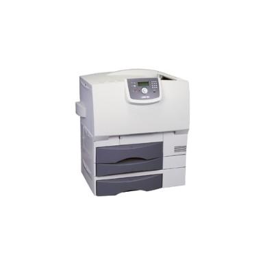 LexmarkC782dtn XL Color Laser Printer - Network-ready(10Z0374)