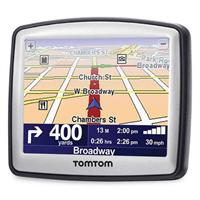 """TomTom ONE 130S 3.5"""" GPS Navigator with Text-to-Speech"""