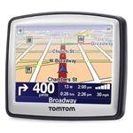 "TomTom ONE 130S 3.5"" GPS Navigator with Text-to-Speech - Refurbished 1EE0.052.07"