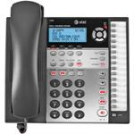 4-Line Answering System with Caller ID / Call Waiting