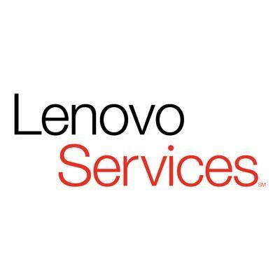 Lenovo 1Yr Depot to Total 1Yr On-site Warranty Next Business Day + Accidental Damage Protection + Solid State Drive Retention (51J0660)