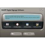 Digital Signage Software - Viewer Version