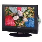 """FPE1907DV - 19"""" Class LCD TV - with built-in DVD player"""