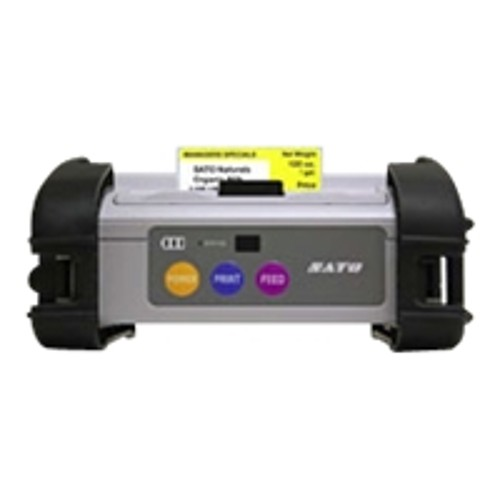 Sato America MBi MB400i - label printer - monochrome - direct thermal