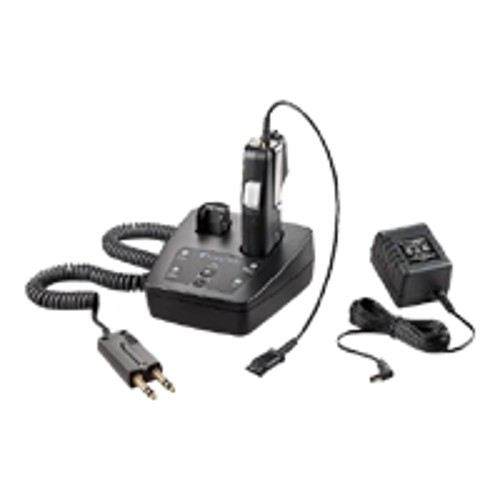 Plantronics CA 12CD PTT Adapter - adapter