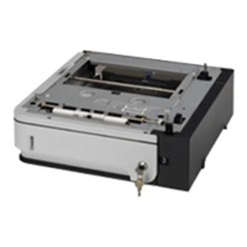 Troy Secure Input Tray - media drawer and tray - 500 sheets
