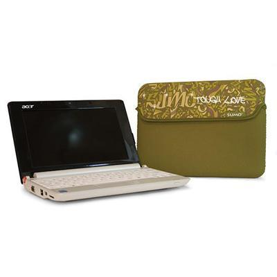 Mobile Edge Sumo Graffiti Sleeve for iPad and 8.9