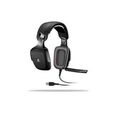 LogitechG35 Surround Sound Headset(981-000116)