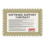 APC Software Support Contract - Technical support - for  Change Manager - 100 devices - phone consulting - 1 month WCHM1M100