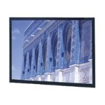 Da-Snap - Projection screen - wall mountable - 84 in (83.9 in) - Da-Mat