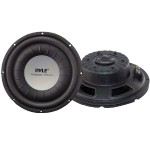 12'' 1200 Watt Ultra Slim DVC Subwoofer