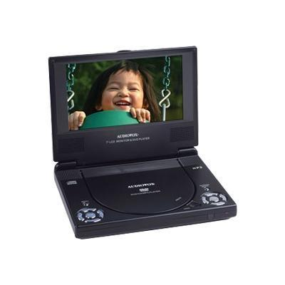 Audiovox Audiovox D1788 - DVD player (D1788)